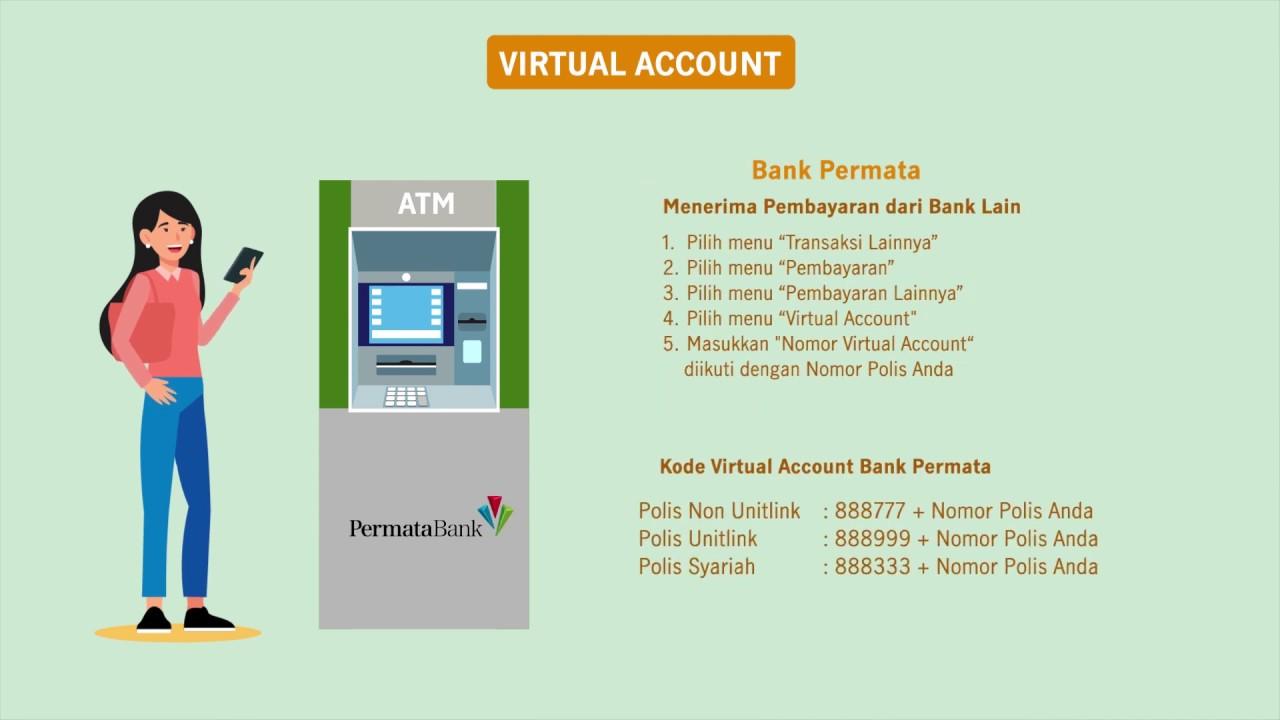 Panduan Pembayaran Premi Asuransi Individu Manulife Indonesia