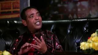 Seifu On EBS Abebe Melese Interview at Seifu Show part 2