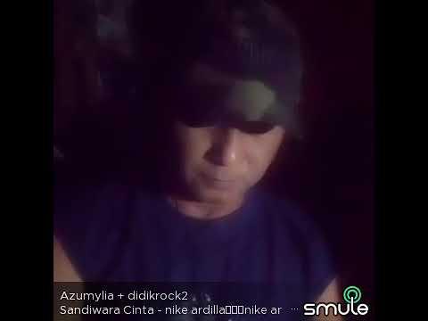 Sandiwara cinta, (duet slowrock) cover smule