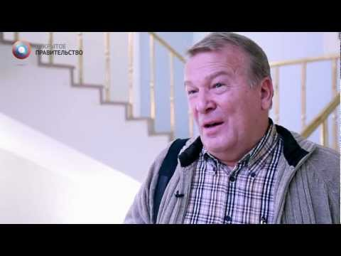 Анатолий Прохоров о детском кинематографе