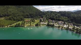 Sankt Kanzian - Klopeiner See - Part 1 2016/17 (DJI Phantom)