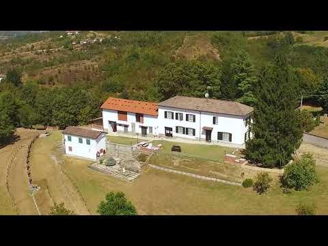 Download DRONE Casale Bosco Canoro   Monferrato   Piedmont   Italy