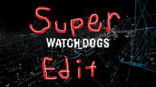 Watch Dogs: Profilin