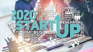 2020 스타트업, 기술의 날개를 달다 / YTN 사이…