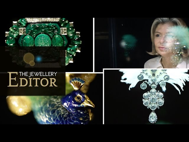 V&A Al Thani exhibition: the world's most amazing Indian jewellery lights up London