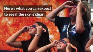 How to Safely Watch a Solar Eclipse   Solar Eclipse 2017