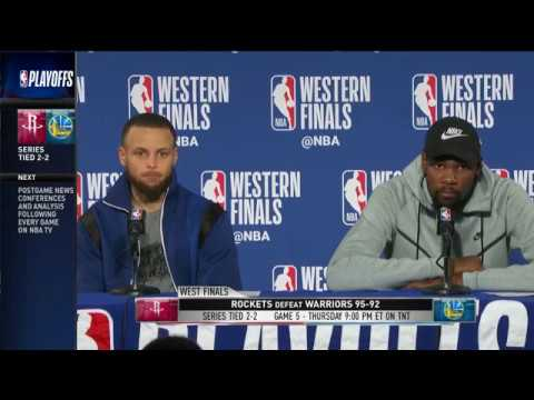 stephen-curry-and-kevin-durant-western-conference-finals-game-4-press-conference