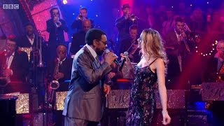 WILLIAM BELL & JOSS STONE -  PRIVATE NUMBER