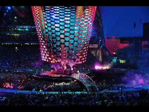 U2 360° Tour | Dublin | 2009-07-24 | The whole concert | multicam | cut by lupus