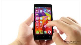 [ Review ] : True Lenovo 4G A2010 | papayatop.com