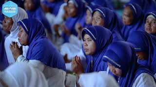 Doa Bersama untuk Ibu Ani Yudhoyono di Pacitan Jawa Timur