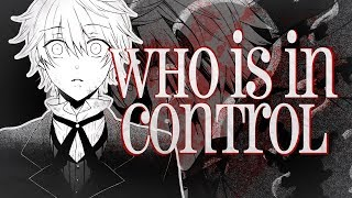 Pandora Hearts Mmv Who Is In Control