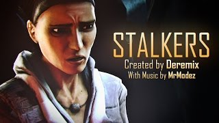 Stalkers (SFM - HL2)