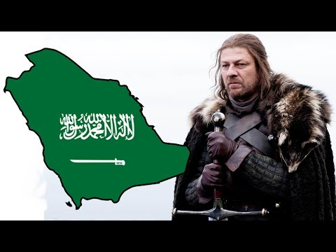 Saudi Arabia Is Finished | Everybody's Lying About Islam 1