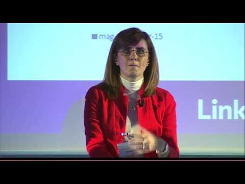 ConnectIn Milano 2015 –  L'impatto concreto dell'Employer Branding sul business