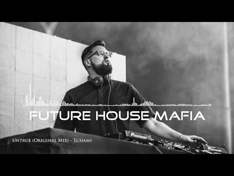 The Best Of Tchami