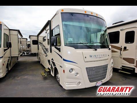 2018-winnebago-sunstar-32-ye-class-a-motorhome-video-tour-•-guaranty.com