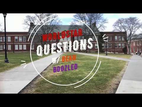 Worldstar Questions w/ Bean Boozled SUNY Cortland Edition Pt.2