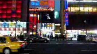 Special Japan Edition: 341 of 365 - Music Video/Tokyo