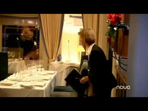 "Pesadilla en la Cocina UK 2x04 Español ""La Riviera"""