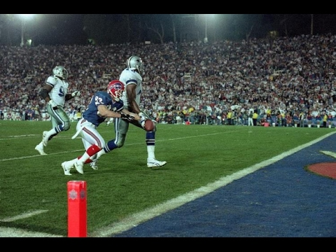 Top 5 Hustle Plays in NFL History