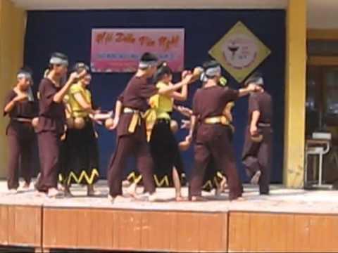 Vũ Điệu Gáo Dừa - Full