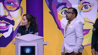 Cak Lontong Takut Liat Karina Salim Marah (2/4)