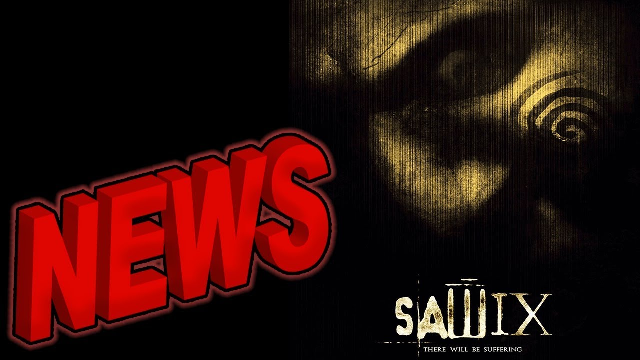 SAW 9 News Might Have Leaked! Movie Title and Production Start Date?
