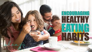 It's hard enough to make healthy food choices for ourselves, but when it comes kids, can be an all-out prizefight. how do you get your toddler eat h...
