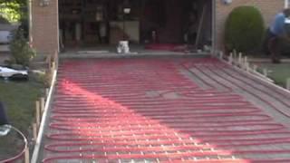 Boiler Service Utah Snow Melt System Radiant Heating Uni-West, Inc. 801 259-1711