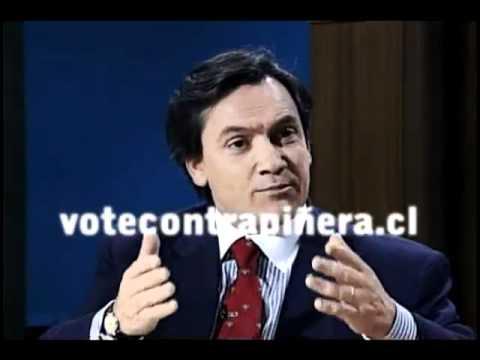 PiñeraGate Completo