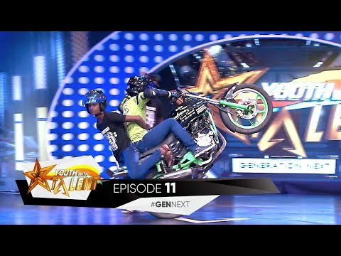 Download Youtube: Youth With Talent - Generation Next - Episode (11) - (18-11-2017)