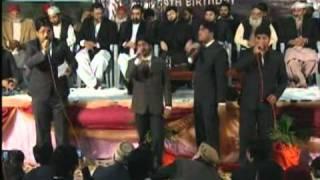 Quaid Day song by Shahzad Brothers Ai Salgirah sanwla jo teri