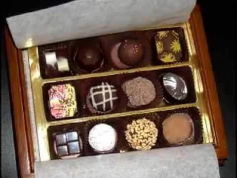 Tartufi Cioccolati