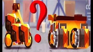 КОТ в Танке  Золотой танк пирамида НОВЫЕ КОТЫ  ► CATS Crash Arena Turbo Stars #Мобильные игры