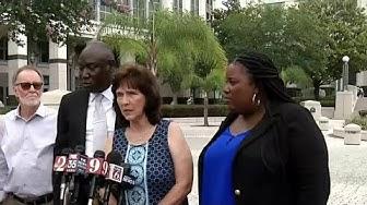 Woman plans to sue over CBD oil arrest at Disney
