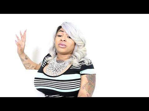 Bl@ck women who gain esteem and social status through plastic surgery -Fendi Redd vs London Monroe