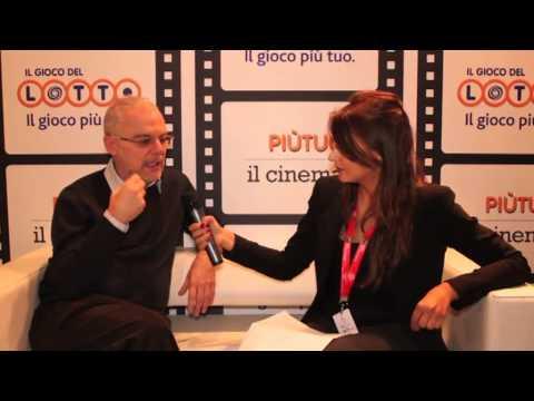 Intervista Daniele Luchetti, Nove Giorni di Grandi Interpretazioni, 2013