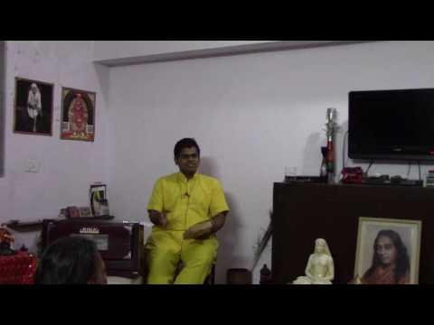 Ch 1, v6 The Essence of Self Realization by Paramhansa Yogananda