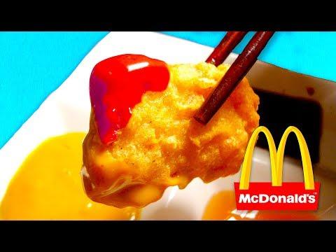 10 Chicken McNugget Hacks That Make Them Even Better