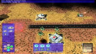 Free Indie Game - WarZone 2100