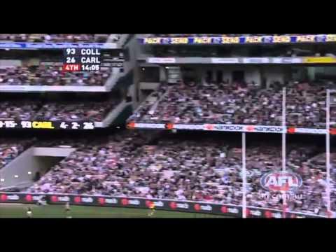 NFL vs AFL - Skills