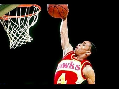 Top Shortest Players To Dunk In The Nba