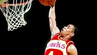 Top 10 Shortest Players to dunk in the NBA