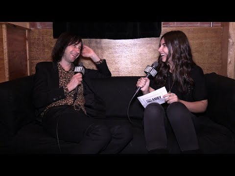 Interview with Primal Scream