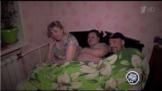 """Вечерний Ургант. Рубрика """"Вечерний патруль"""" (26.05.2015)"""