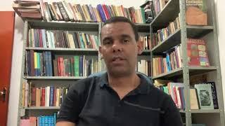 Rodrigo Silva fala da morte de Yasmin Gabrielle