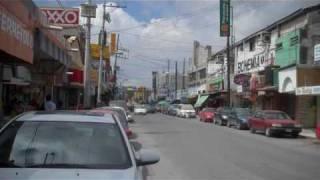 Monclova Coahuila Zona Centro