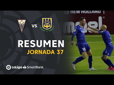 Albacete Alcorcón Goals And Highlights