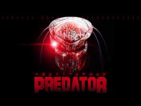 Blokkmonsta - Jägermond (HD-Video / Predator 2013)